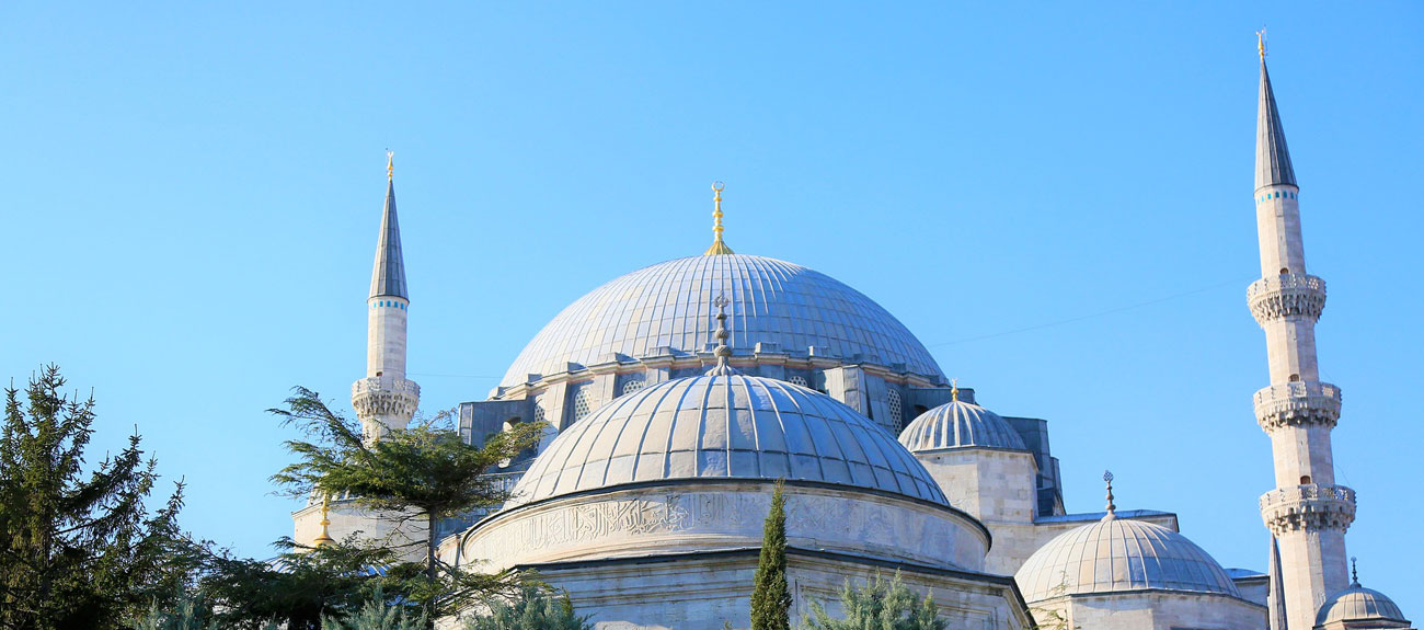 Online portal for visa application to Turkey